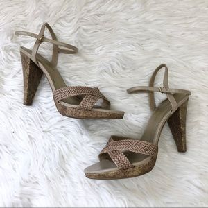 Christian Siriano For Payless Open Toe Heel Sandal